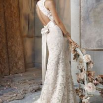 Wedding Dress For Petite Brides