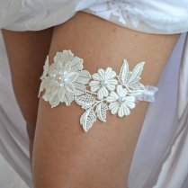 Wedding Garter Set, Wedding Garters And Garter On Emasscraft Org