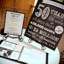 1000 Ideas About 50th Anniversary Gifts On Emasscraft Org
