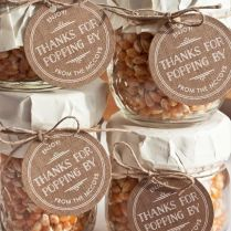 1000 Ideas About Baby Jar Favors On Emasscraft Org