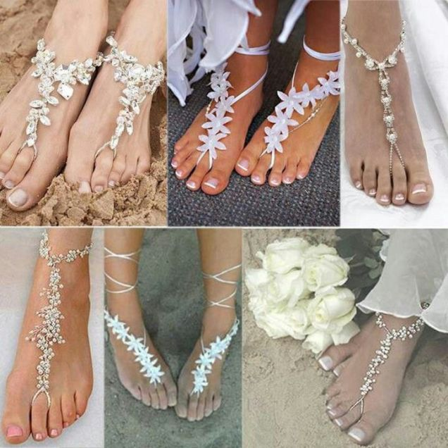 1000 Ideas About Beach Wedding Shoes On Emasscraft Org