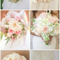 1000 Ideas About Blush Wedding Bouquets On Emasscraft Org