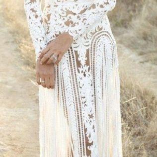 1000 Ideas About Bohemian Wedding Dresses On Emasscraft Org
