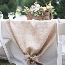 1000 Ideas About Burlap Table Decorations On Emasscraft Org