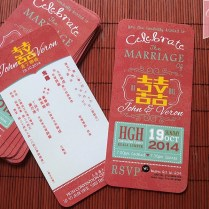 1000 Ideas About Chinese Wedding Invitation On Emasscraft Org