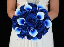 1000 Ideas About Cobalt Blue Weddings On Emasscraft Org