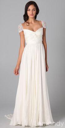 1000 Ideas About Column Wedding Dresses On Emasscraft Org