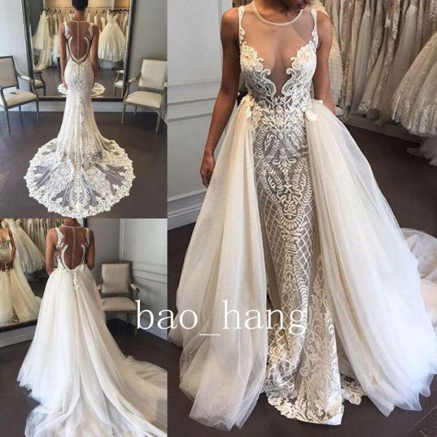 1000 Ideas About Detachable Wedding Dress On Emasscraft Org