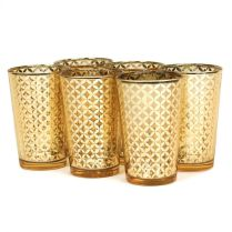 1000 Ideas About Gold Votive Candle Holders On Emasscraft Org
