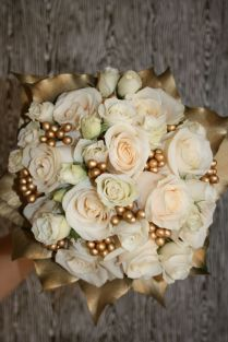 1000 Ideas About Gold Wedding Bouquets On Emasscraft Org