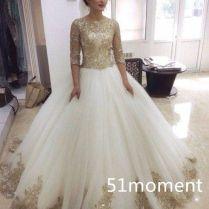 1000 Ideas About Gold Wedding Dresses On Emasscraft Org