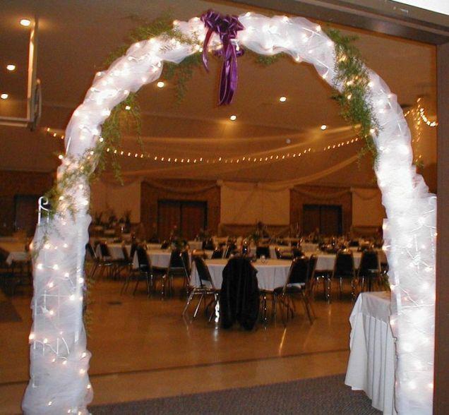 1000 Ideas About Indoor Wedding Arches On Emasscraft Org