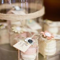 1000 Ideas About Macaroon Wedding Favors On Emasscraft Org