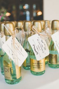 1000 Ideas About Mini Champagne On Emasscraft Org