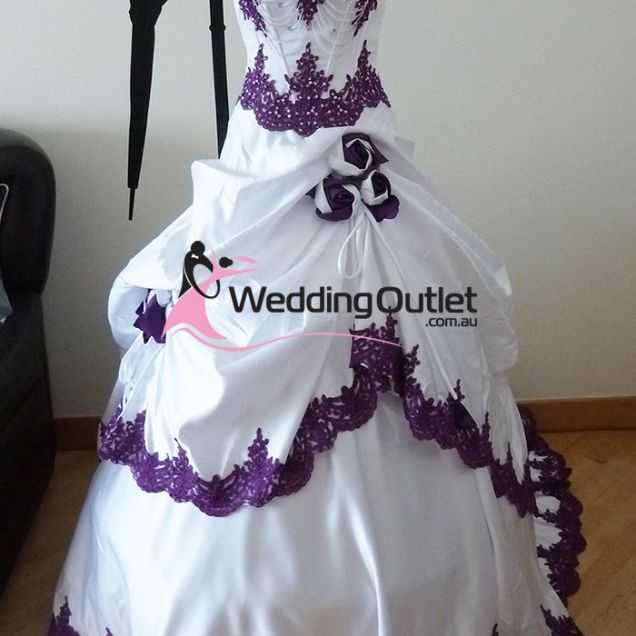 1000 Ideas About Purple Wedding Dresses On Emasscraft Org