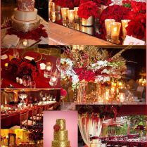 1000 Ideas About Red Wedding Decorations On Emasscraft Org