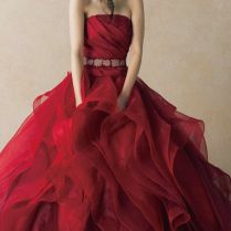 1000 Ideas About Red Wedding Dresses On Emasscraft Org