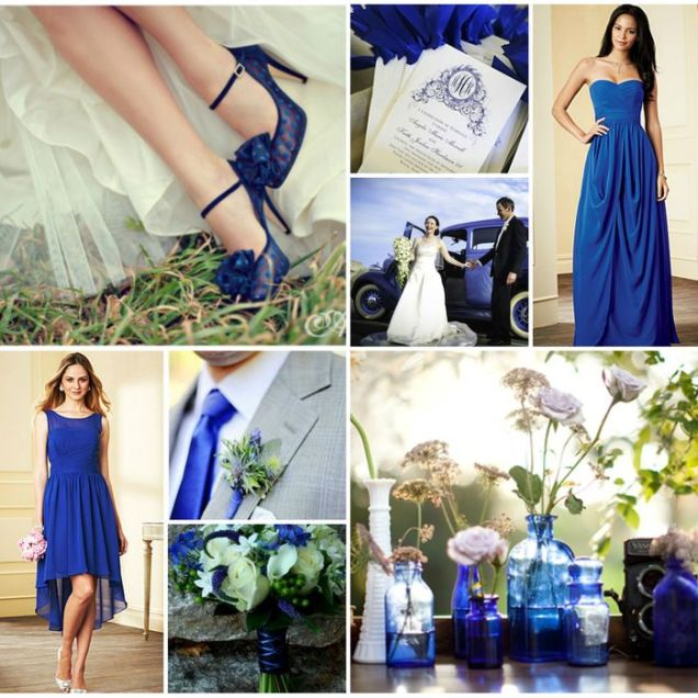 1000 Ideas About Royal Blue Tie On Emasscraft Org