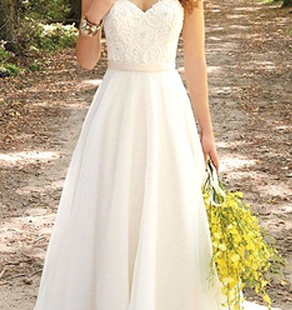 1000 Ideas About Simple Wedding Gowns On Emasscraft Org