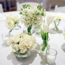 1000 Ideas About Small Wedding Centerpieces On Emasscraft Org
