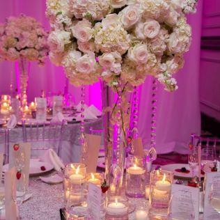 1000 Ideas About Tall Wedding Centerpieces On Emasscraft Org