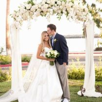 1000 Ideas About Wedding Arches On Emasscraft Org