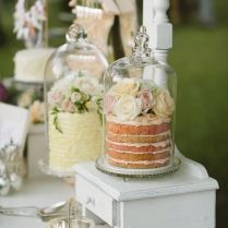 1000 Ideas About Wedding Cake Display On Emasscraft Org