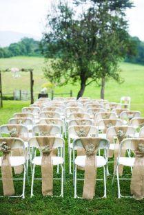 1000 Ideas About Wedding Chair Decorations On Emasscraft Org