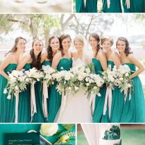 1000 Ideas About Wedding Colors Teal On Emasscraft Org