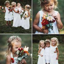 1000 Ideas About Wedding Flower Girls On Emasscraft Org