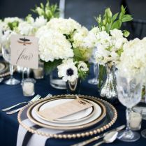 1000 Ideas About Wedding Table Settings On Emasscraft Org