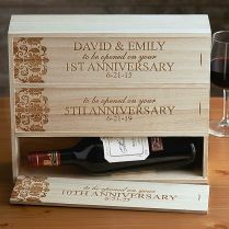 1000 Ideas About Wine Box Ceremony On Emasscraft Org