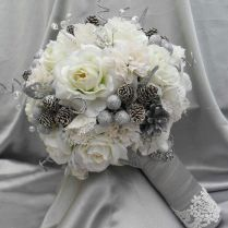 1000 Ideas About Winter Wedding Bouquets On Emasscraft Org