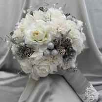 1000 Ideas About Winter Wedding Bouquets On Emasscraft Org