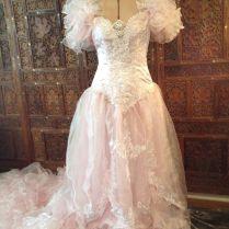 1000 Images About 1980s Vintage Bridal On Emasscraft Org