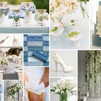 1000 Images About Baby Blue And White Wedding On Emasscraft Org
