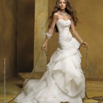 1000 Images About Ball Gown Drop Waist Wedding Gowns On Emasscraft Org