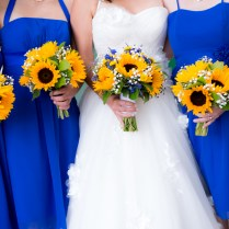 1000 Images About Blue Yellow Weddings On Emasscraft Org