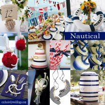 1000 Images About Blue And Yellow Nautical Wedding Theme On