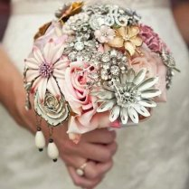 1000 Images About Brooch Bouquet & Cheap Brooches On Emasscraft Org