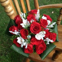 1000 Images About Christmas Wedding Bouquet On Emasscraft Org