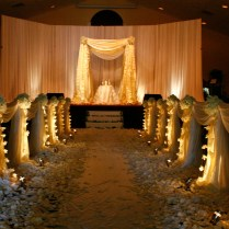 1000 Images About Church Wedding Decoration On Emasscraft Org