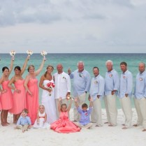 1000 Images About Coral Beach Wedding On Emasscraft Org