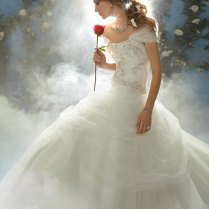 1000 Images About Disney Inspired Wedding Dress On Emasscraft Org