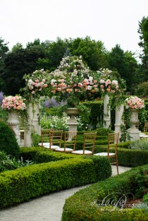 1000 Images About Floral Canopies, Archways, Chuppas, By Rachel A