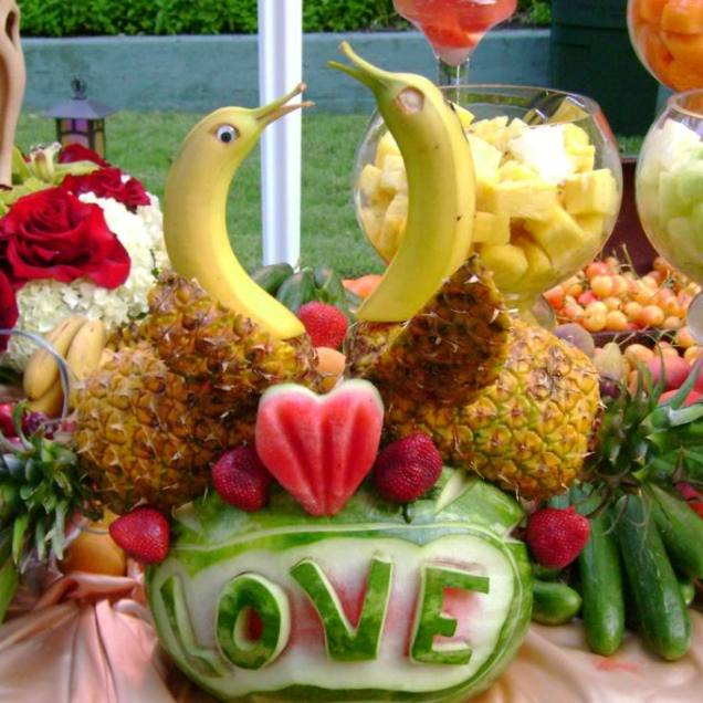 1000 Images About Fruit Displays On Emasscraft Org