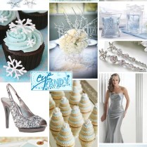 1000 Images About Ice Blue & Silver