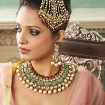 1000 Images About Indian Bridal Jewellery On Emasscraft Org