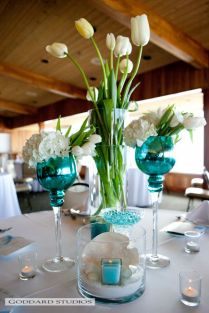 1000 Images About Malibu Blue & Hot Pink Wedding On Emasscraft Org
