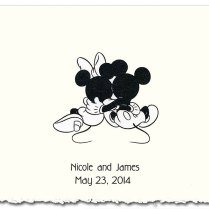 1000 Images About Mickey & Minnie Mouse On Emasscraft Org